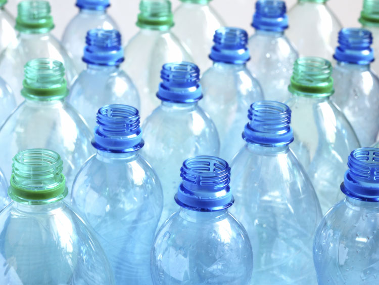 Plastics recycling in the news