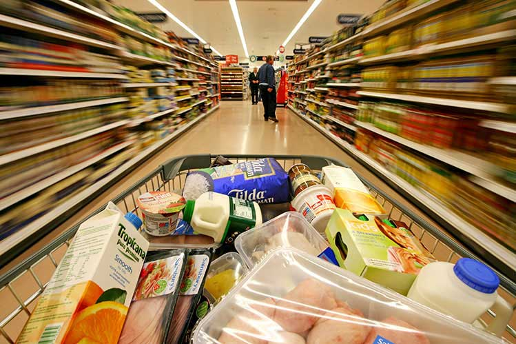 Retail sector witnesses recycling step-change