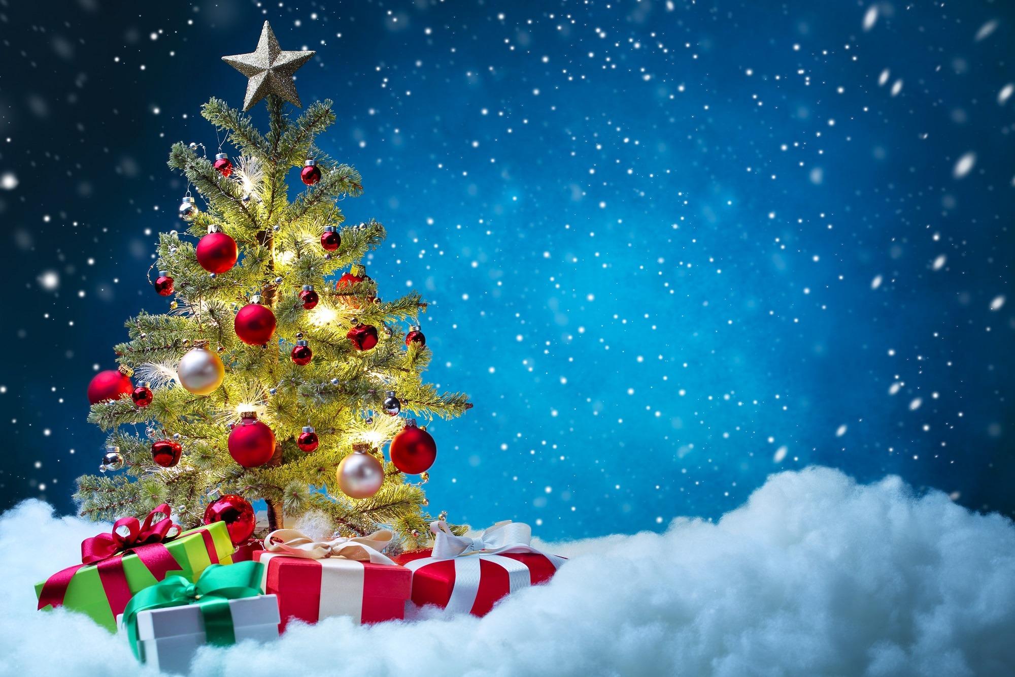 Tis the season to be jolly…