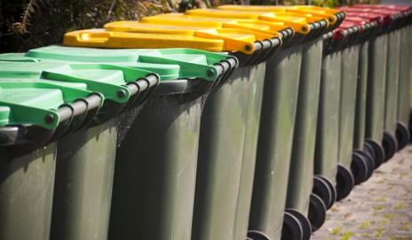 Does the waste sector need a little more 'harmony'?