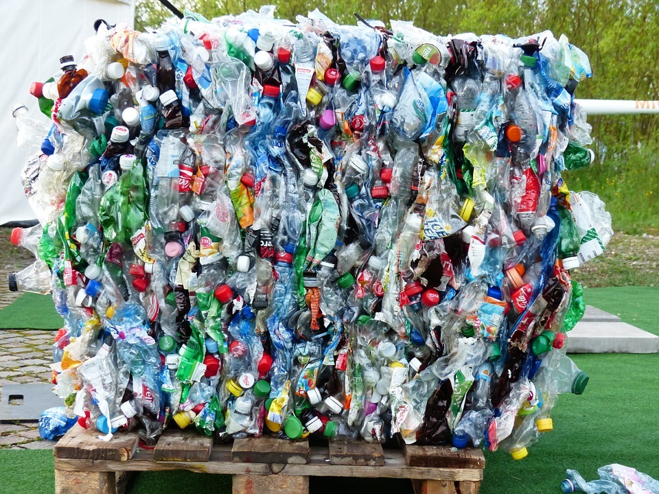 Why is plastic recycling such a hot topic?
