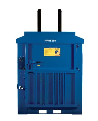Baler of the month – October – RWM 250