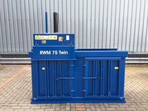 Baler of the month – January – RWM 75 Multi Chamber