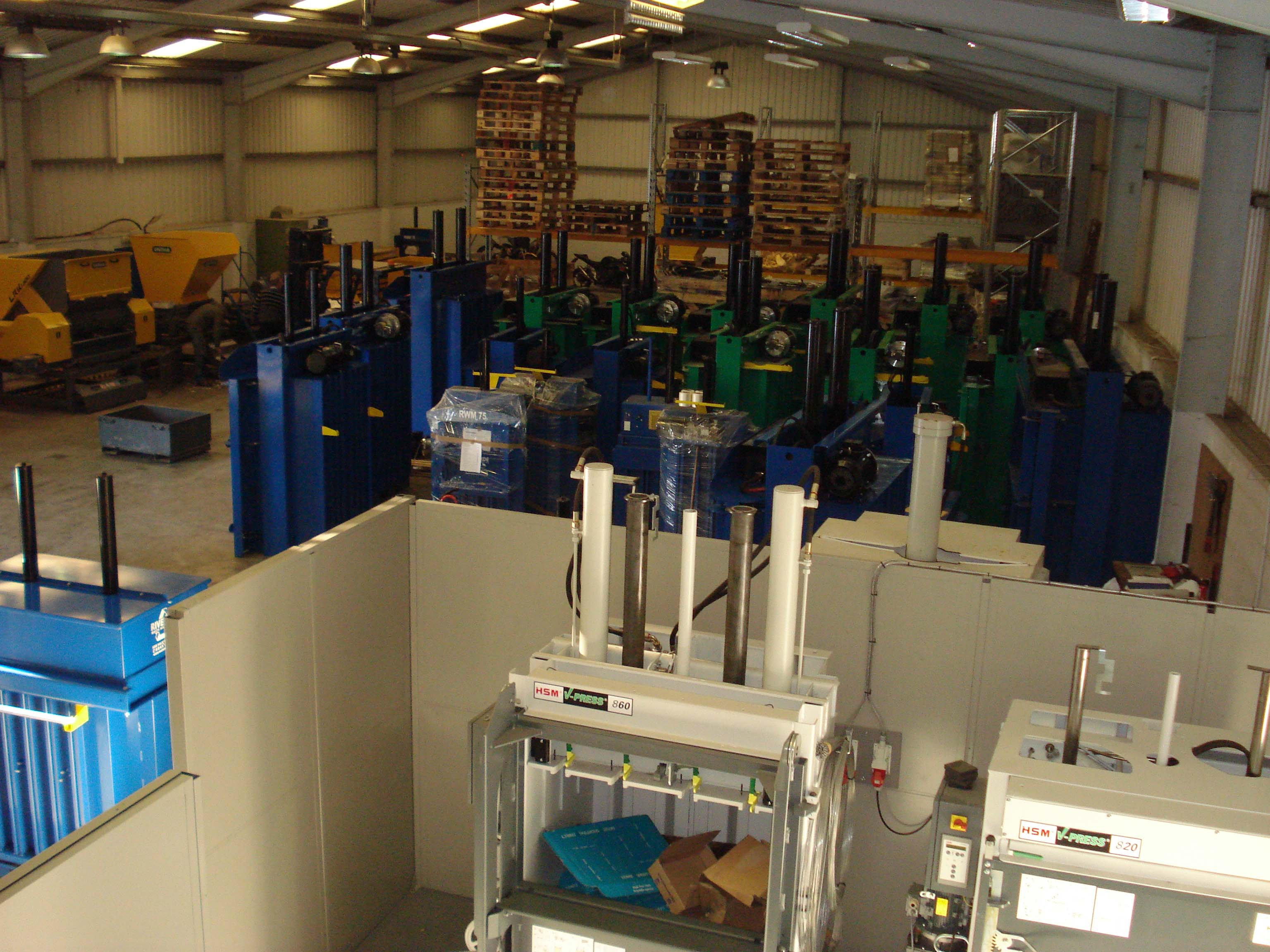 Can balers handle the complexity of modern recycling challenges?