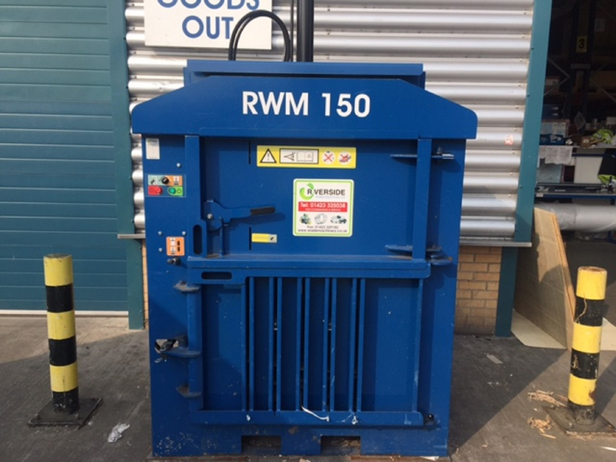 10 things to consider before buying a used baler