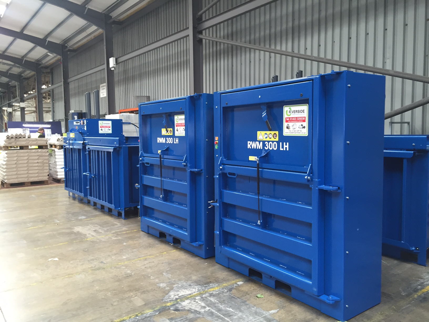 Baler of the month – October – RWM 300LH
