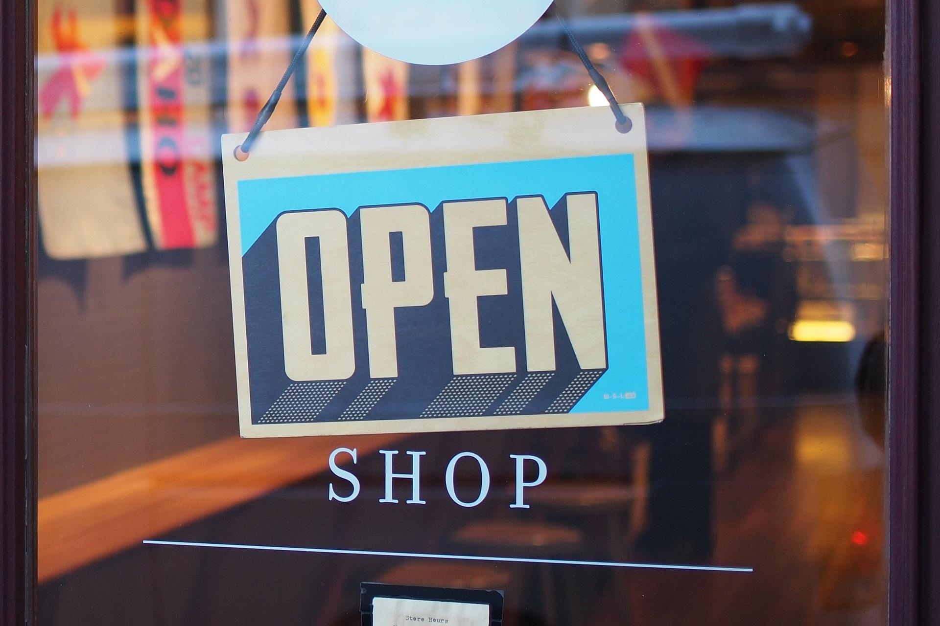 Riverside launches new online shop